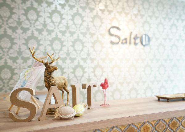 Salt 武蔵小杉店